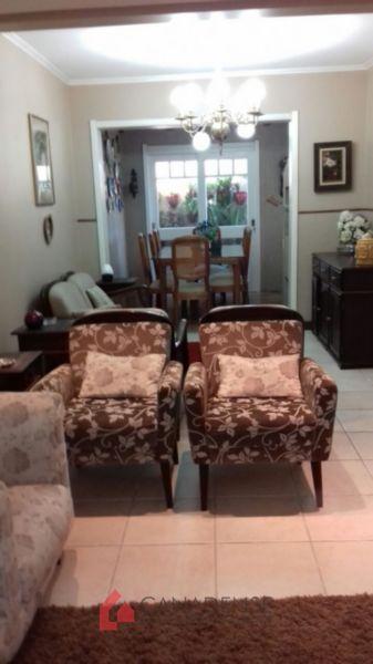 Manantialles - Casa 4 Dorm, Ipanema, Porto Alegre (7288) - Foto 11