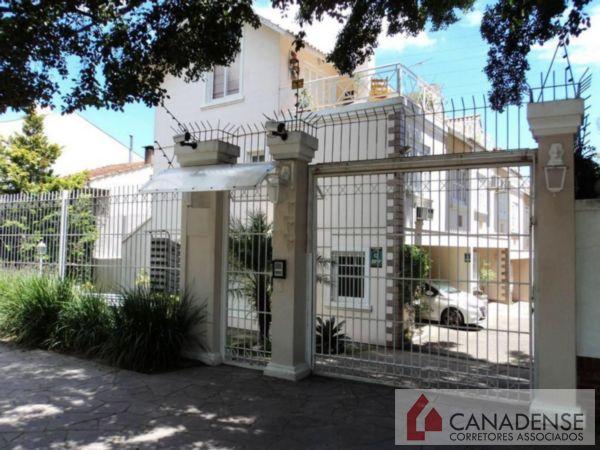 Manantialles - Casa 4 Dorm, Ipanema, Porto Alegre (7288)