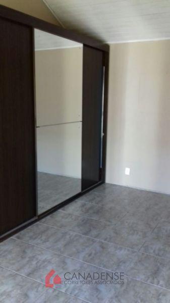 Manantialles - Casa 4 Dorm, Ipanema, Porto Alegre (7288) - Foto 19
