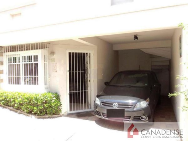 Manantialles - Casa 4 Dorm, Ipanema, Porto Alegre (7288) - Foto 4