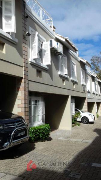 Manantialles - Casa 4 Dorm, Ipanema, Porto Alegre (7288) - Foto 8