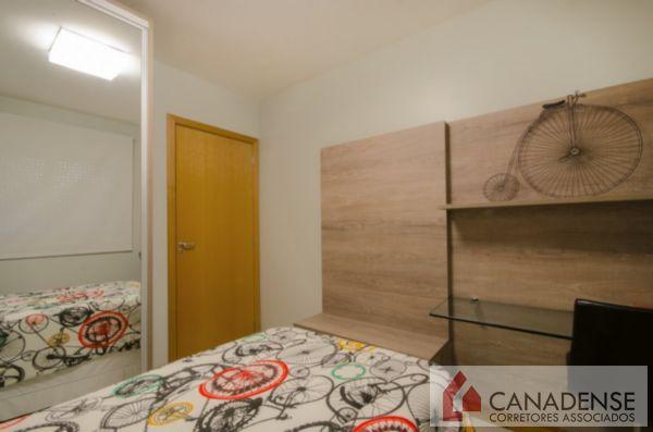 Canadense Corretores Associados - Apto 3 Dorm - Foto 29