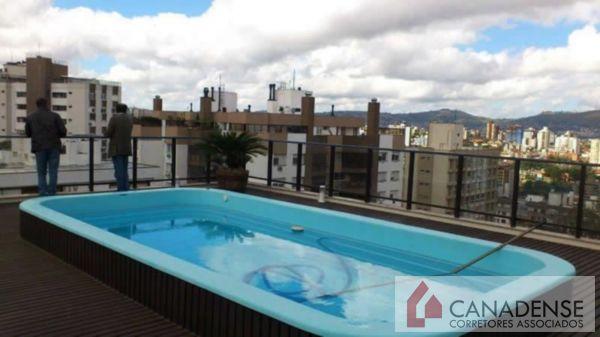 Residencial Néftis - Apto 1 Dorm, Petrópolis, Porto Alegre (7347) - Foto 10