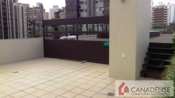 Residencial Néftis - Apto 1 Dorm, Petrópolis, Porto Alegre (7347) - Foto 13