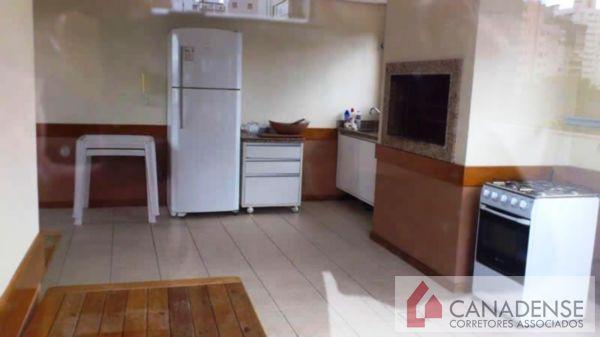 Residencial Néftis - Apto 1 Dorm, Petrópolis, Porto Alegre (7347) - Foto 14
