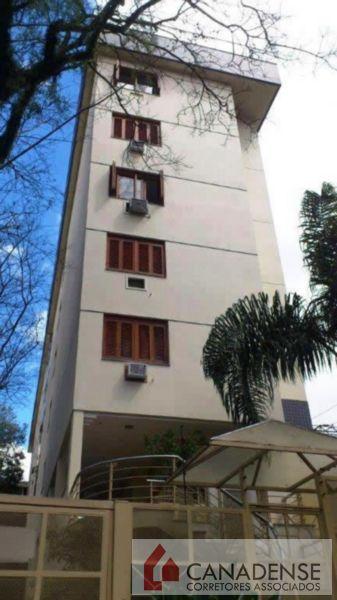 Residencial Néftis - Apto 1 Dorm, Petrópolis, Porto Alegre (7347)