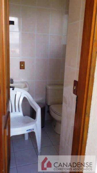 Residencial Néftis - Apto 1 Dorm, Petrópolis, Porto Alegre (7347) - Foto 16