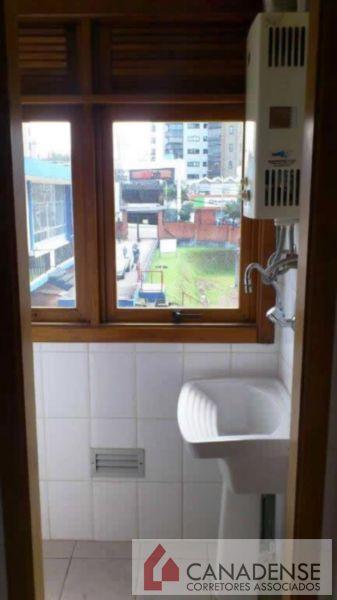 Residencial Néftis - Apto 1 Dorm, Petrópolis, Porto Alegre (7347) - Foto 2