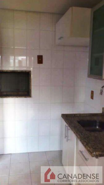 Residencial Néftis - Apto 1 Dorm, Petrópolis, Porto Alegre (7347) - Foto 23