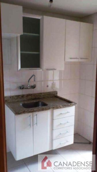 Residencial Néftis - Apto 1 Dorm, Petrópolis, Porto Alegre (7347) - Foto 3