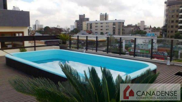 Residencial Néftis - Apto 1 Dorm, Petrópolis, Porto Alegre (7347) - Foto 8