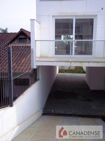 Casa 3 Dorm, Tristeza, Porto Alegre (7355)