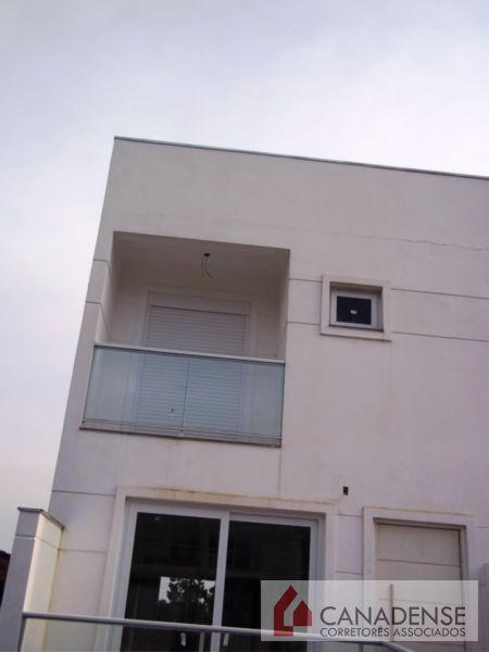 Casa 3 Dorm, Tristeza, Porto Alegre (7355) - Foto 2