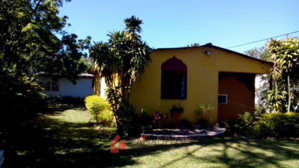 Casa 5 Dorm, Chapéu do Sol, Porto Alegre (7370) - Foto 2