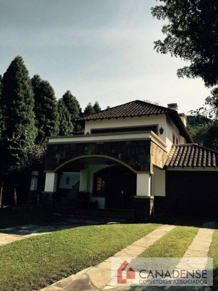 Casa Centro Gramado