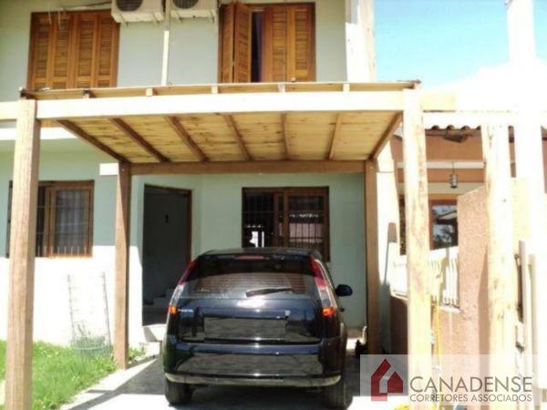 Casa 3 Dorm, Hípica, Porto Alegre (7396) - Foto 2