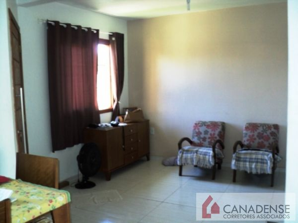 Casa 3 Dorm, Hípica, Porto Alegre (7396) - Foto 3