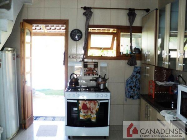 Casa 3 Dorm, Hípica, Porto Alegre (7396) - Foto 6