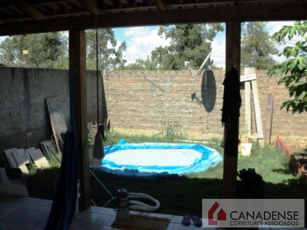Casa 3 Dorm, Hípica, Porto Alegre (7396) - Foto 7