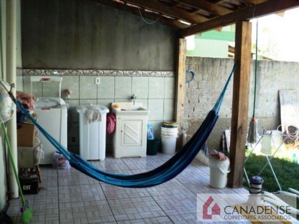 Casa 3 Dorm, Hípica, Porto Alegre (7396) - Foto 8