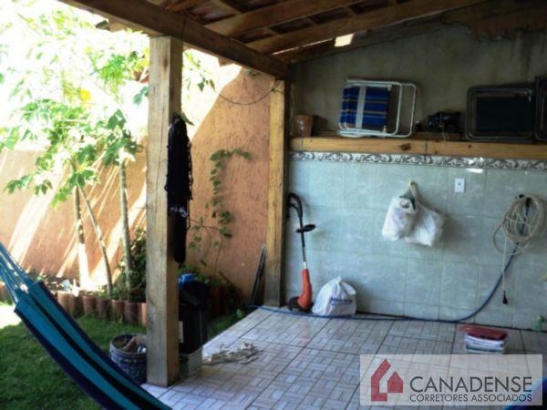 Casa 3 Dorm, Hípica, Porto Alegre (7396) - Foto 9