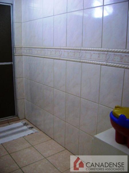 Jardim Medianeira - Casa 4 Dorm, Medianeira, Porto Alegre (7409) - Foto 18