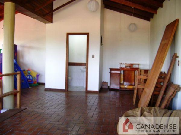 Jardim Medianeira - Casa 4 Dorm, Medianeira, Porto Alegre (7409) - Foto 26