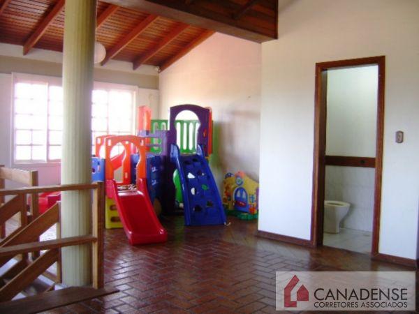 Jardim Medianeira - Casa 4 Dorm, Medianeira, Porto Alegre (7409) - Foto 27