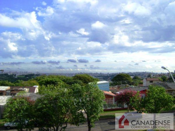 Jardim Medianeira - Casa 4 Dorm, Medianeira, Porto Alegre (7409) - Foto 29