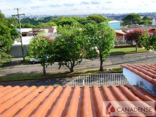 Jardim Medianeira - Casa 4 Dorm, Medianeira, Porto Alegre (7409) - Foto 31