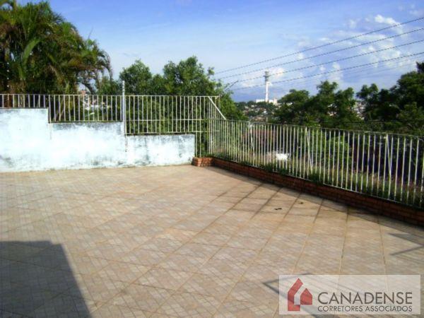 Jardim Medianeira - Casa 4 Dorm, Medianeira, Porto Alegre (7409) - Foto 36