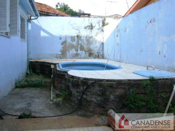 Jardim Medianeira - Casa 4 Dorm, Medianeira, Porto Alegre (7409) - Foto 37