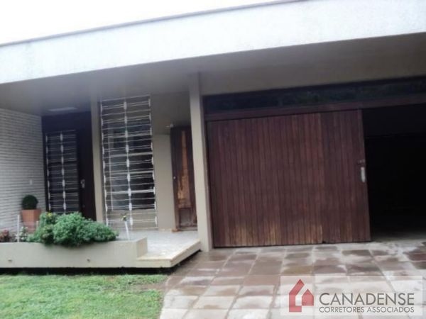 Casa 3 Dorm, Vila Assunção, Porto Alegre (7441)