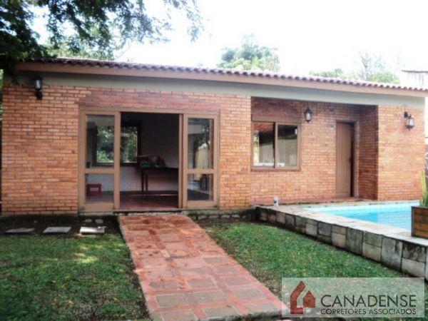 Casa 3 Dorm, Vila Assunção, Porto Alegre (7441) - Foto 19
