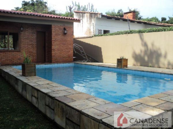 Casa 3 Dorm, Vila Assunção, Porto Alegre (7441) - Foto 21