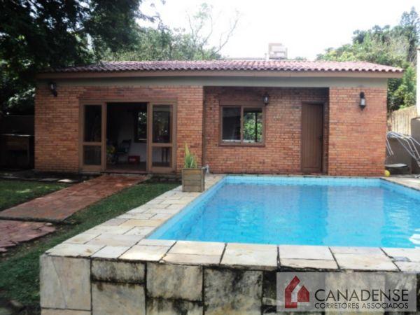Casa 3 Dorm, Vila Assunção, Porto Alegre (7441) - Foto 22