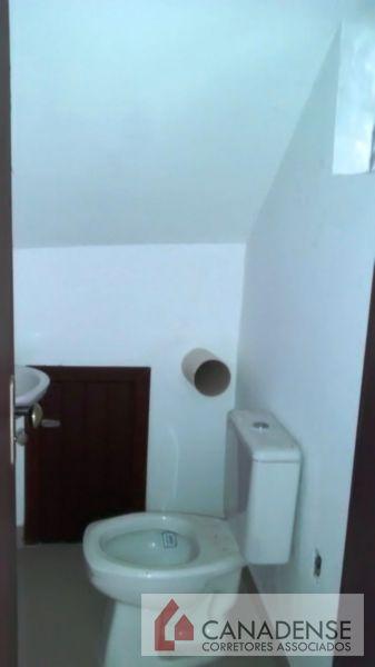 Hípica Boulevard - Casa 3 Dorm, Hípica, Porto Alegre (7473) - Foto 15