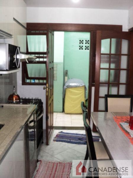 Casa 3 Dorm, Tristeza, Porto Alegre (7475) - Foto 25
