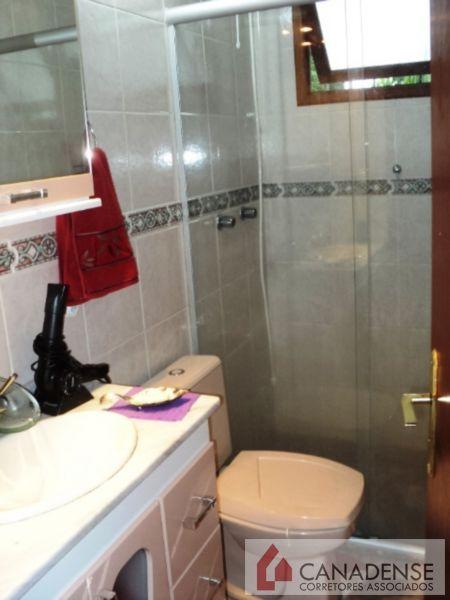 Casa 3 Dorm, Tristeza, Porto Alegre (7475) - Foto 10
