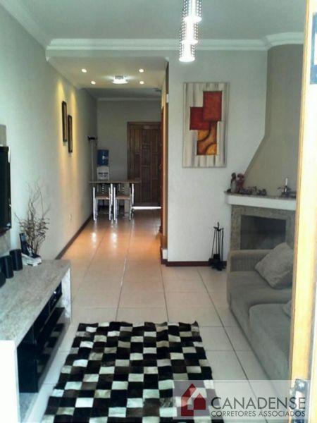 Hípica Boulevard - Casa 2 Dorm, Hípica, Porto Alegre (7498) - Foto 13