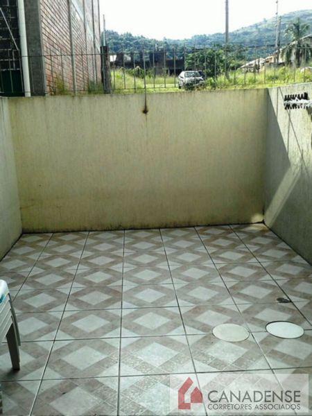 Hípica Boulevard - Casa 2 Dorm, Hípica, Porto Alegre (7498) - Foto 8