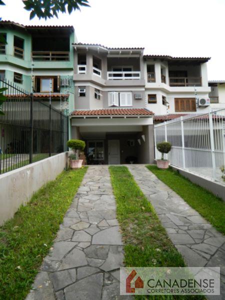 Casa 4 Dorm, Ipanema, Porto Alegre (7513) - Foto 2