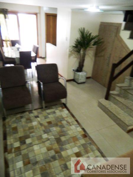 Casa 4 Dorm, Ipanema, Porto Alegre (7513) - Foto 3