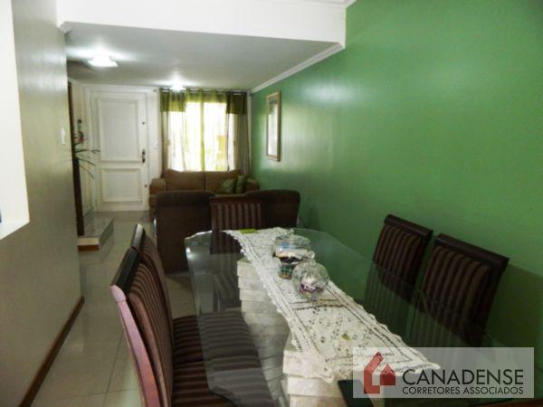 Casa 4 Dorm, Ipanema, Porto Alegre (7513) - Foto 4