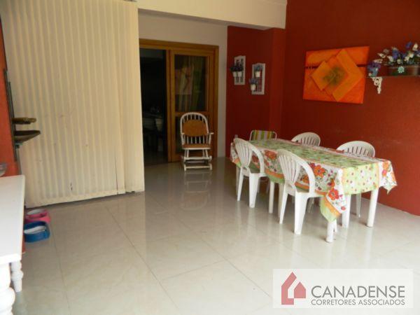 Casa 4 Dorm, Ipanema, Porto Alegre (7513) - Foto 5