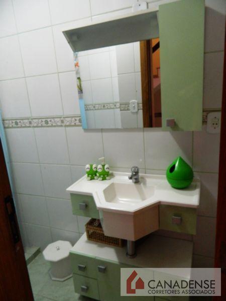 Casa 4 Dorm, Ipanema, Porto Alegre (7513) - Foto 7