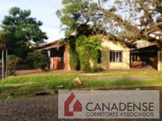 Casa 3 Dorm, Ipanema, Porto Alegre (7576)