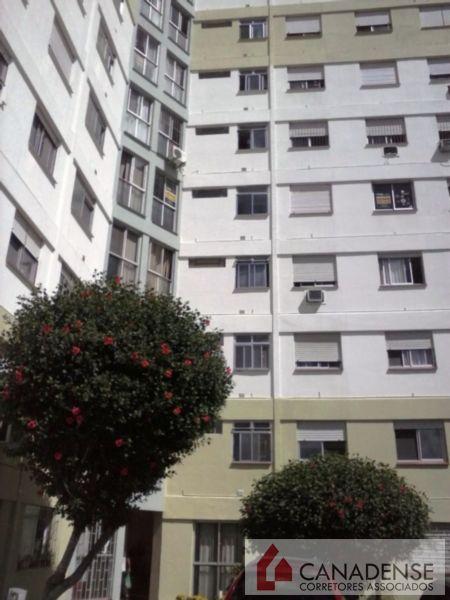 Cristal da Lagoa - Apto 2 Dorm, Cristal, Porto Alegre (7577)