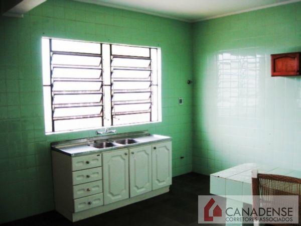 Casa 4 Dorm, Teresópolis, Porto Alegre (7578) - Foto 10
