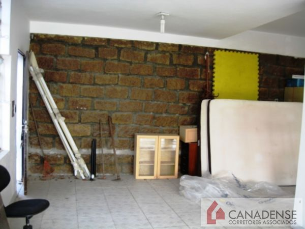 Casa 4 Dorm, Teresópolis, Porto Alegre (7578) - Foto 25